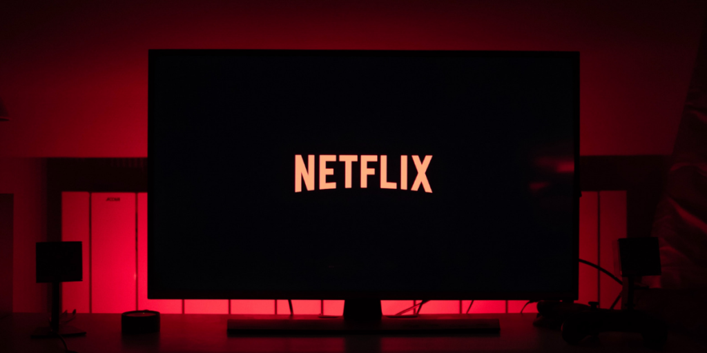 Netflix series| My Top 5 series On Netflix 2018