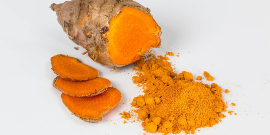 "Turmeric | How to make ""Golden milk"""