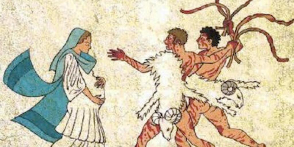 Valentine's Day- Corrupt Original Story