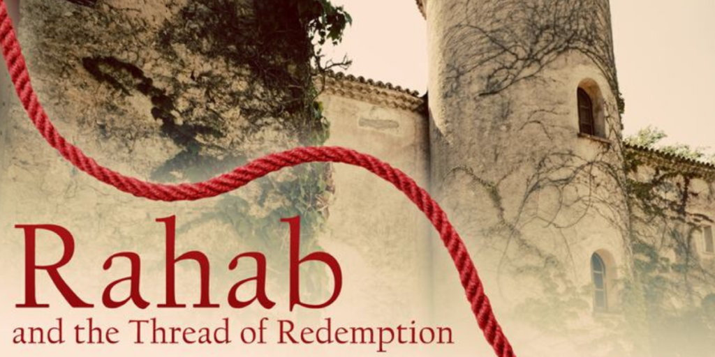Rahab and Joshua