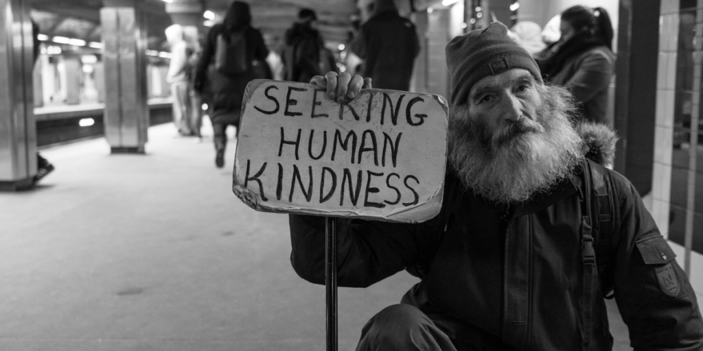 Kindness and Hospitality-The hidden benefits